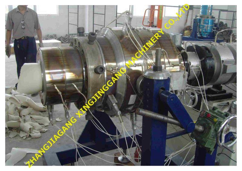 UPVC Pipe Production Line/PVC Pipe Making Machine/ PVC Pipe Plant