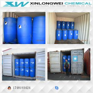 Sodium Hydroxide Solution 50% ISO Factory Price