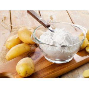 sweet potato modified starch/pregelatinized starch extruder