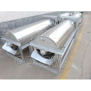 2018year HOT sell Cassava starch production line